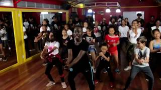 Olamide - Wo!! Remix || @Winston Adaba Choreography Afrodance width=