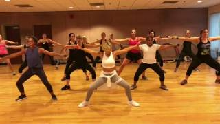 """UNTOUCHED"" The Veronicas - Dance Fitness Cardio Blast with Weights Valeo Club"