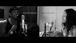 My Boo -  Vedo ft. Sydney Renae