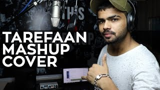 Tareefan Mashup Cover by BADAL - Daru Badnaam, illegal Weapon with Controlla (Drake)