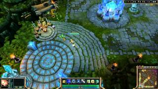 League of Legends: Breaking your left mouse button.
