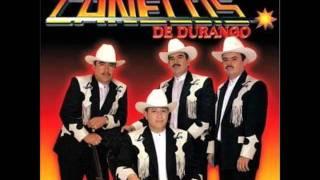"""Los Canelos De Durango """"Mire Amigo"""""""
