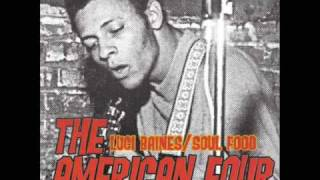 The American Four - Soul Food