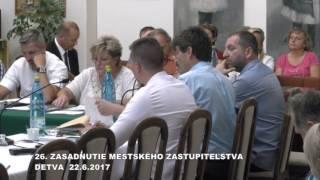 MsZ Detva 22 6 2017