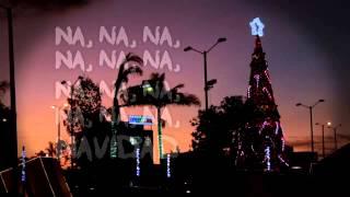 Cinemacinco - No puedo con la navidad (Lyric video)