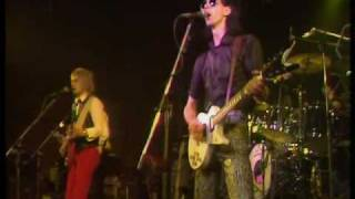 The Cars - My Best Friend's Girl - Live 1978