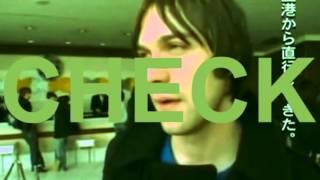 "Kasabian - ""Test Transmission"" (lyric video)"