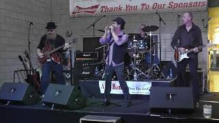 AJM Band cover medley live at BBB 2016