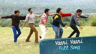 Yaari Yaari - Full Song - Purani Jeans