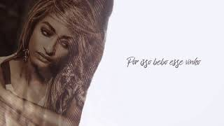 Telma Lee - Não Deixarei De Te Amar (Official Lyric Video)