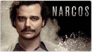 narcos season 2 music episode 8 end song trio america  cuanda voy por la calle