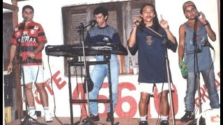 Grupo Mixto Quente 1997