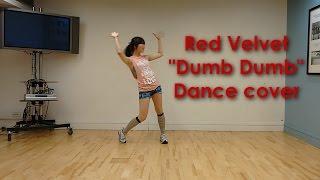 Red Velvet (레드벨벳) - Dumb Dumb Dance Cover