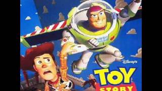 toy story - you've got a friend in me music