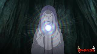 Naruto Shippuden Kaguya Desperation (Soundtrack)