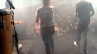 A Princesa e o Vagabundo- Banda MISTURADÃO ( ao vivo em Novo Hamburgo- RS)