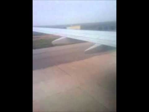 Préparation au décollage Oujda Les Angads