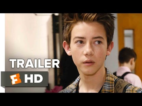 Middle School: The Worst Years of My Life Official Trailer