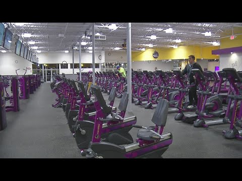 Jobs At The Gym Jobs Ecityworks