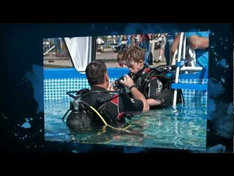 National Boat Show Feat. Dive Expo – Scuba Lifestyle