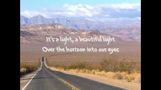Jason Mraz - 93 Million Miles (lyrics) HD