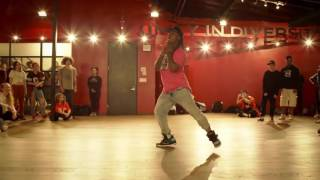 'SNAP YO FINGERS' Lil Jon - Dance Choreography by Willdabeast Adams - Video by @Brazilinspires