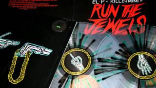 Run The Jewels - Pew Pew Pew (Instrumental)