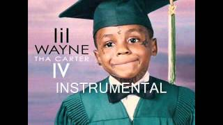 Lil Wayne - How To Love Instrumental (Tha Carter IV)