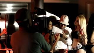 De La Ghetto ft Farruko & Zion - Mirala (Behind The Scenes)