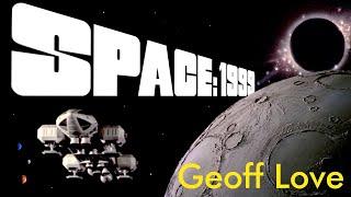Space 1999 Instrumental - Cosmos 1999
