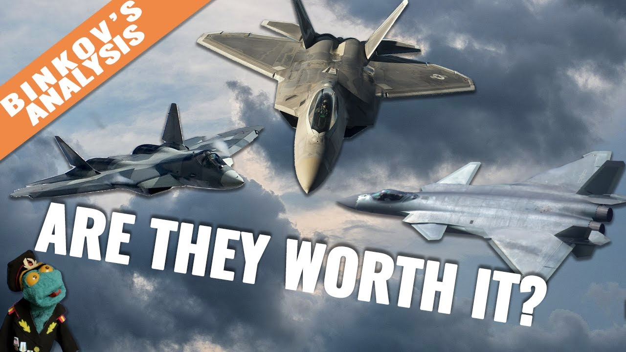 How do Stealth Planes win Battles? Are they too Expensive?