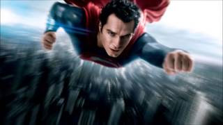 Man of Steel (2013) Track 01 • Look to the Stars