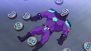 Yo-kai Watch Shadowside: Miichi Strikes Again!!!!!