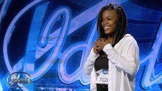 Idols Season 13 - Ep 3 Highlight: Four Yeses!