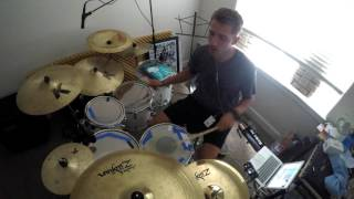 I'm a Believer - Smashmouth Drum Cover