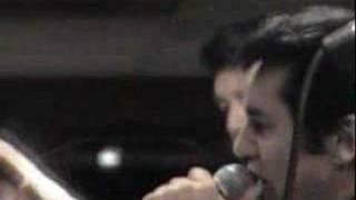 los ANGELES DE CHILE    TANTO ADIOS