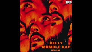 Belly - Lullaby Instrumental
