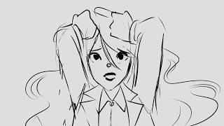 Dead Girl Walking - Animatic【Heathers】(18+?)