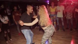"Aviv Bachata birthday dance II ""Amor Prohibido"""