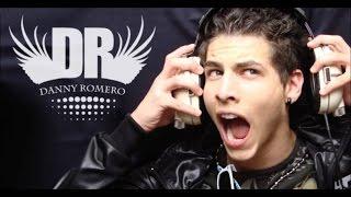Danny Romero -  Motivate  Letra
