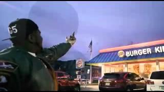 FATBOY- Fuck Burger King (Diss) OFFICAL VIDEO
