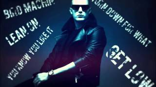 DJ SNAKE - Turn Down For What, Lean On, Bird Machin, You Know You Like It, Get Low (Full Remix)