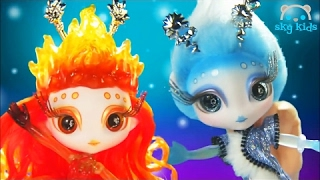 Best Toys 💋 Novi Stars Dolls 👽 Best Toys Commercials [Mr Riva]