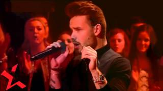 One Direction - History | LIVE at Alan Carr: Chatty Man