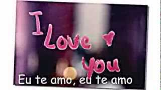 Te Amo - Love You | Bruna Karla e Anderson Freire