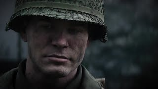 Call of Duty: WWII - In Memory of the Heroes