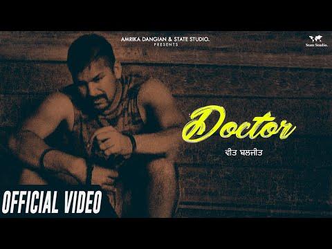 DOCTOR LYRICS - Veet Baljit