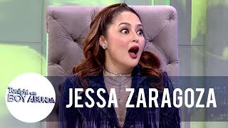 Will Jessa approve of Darren courting Jayda? | TWBA
