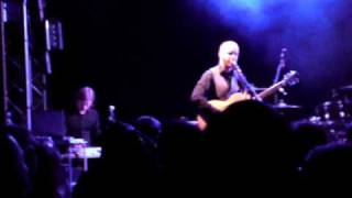 The Unwinding Hours - Solstice Live Berlin Lido 12/04/2010