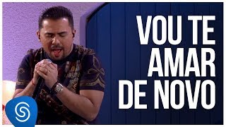 Aviões - Vou Te Amar De Novo (Álbum Xperience) [Vídeo Oficial] - final